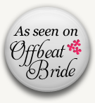 As seen on Offbeat Bride