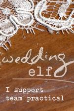 APW Wedding Elf